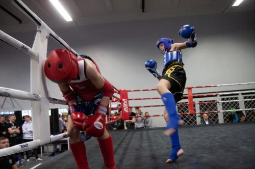 Muay Thai 075