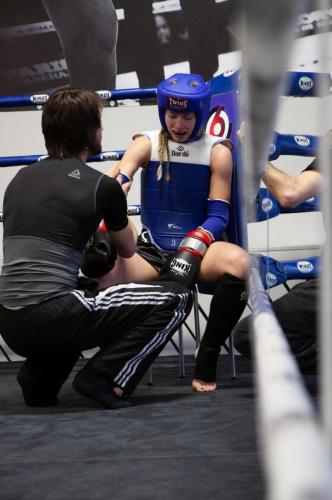 Muay Thai 087