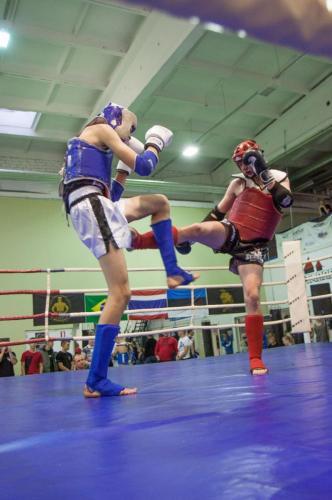 Muay Thai Liiga II etapp-06