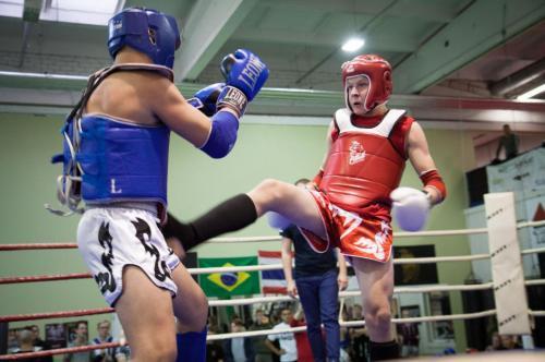 Muay Thai Liiga II etapp-07