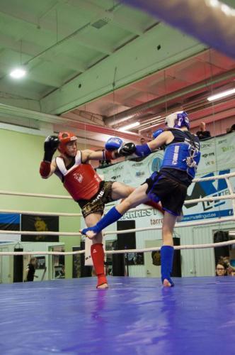 Muay Thai Liiga II etapp-14