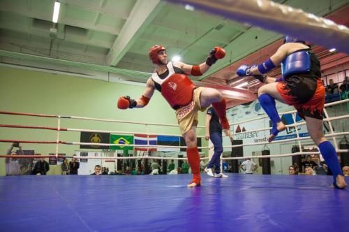 Muay Thai Liiga II etapp-22
