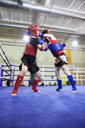 Muay Thai Liiga IV etapp-07