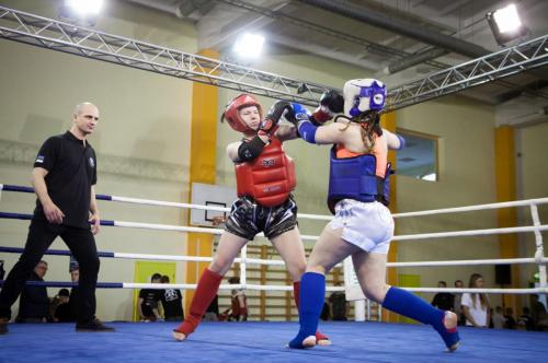 Muay Thai Liiga IV etapp-34