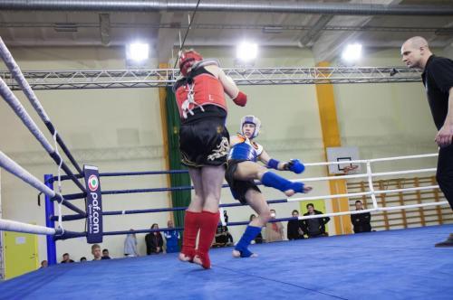 Muay Thai Liiga IV etapp-43