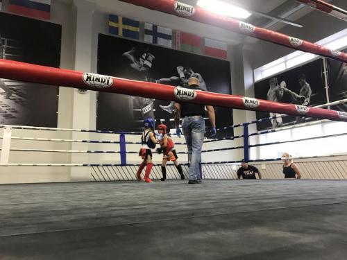 Muay Thai Liiga I etapp-07