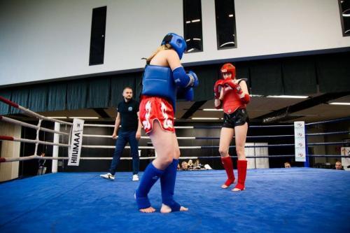 Muay Thai Liiga I etapp-100